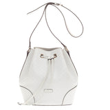 Gucci Bright Bucket Bag Diamante Leather Large