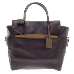 Reed Krakoff Soft Atlantique Tote Leather -