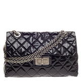 Chanel Reissue 2.55 PVC Super Maxi