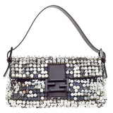 Fendi Baguette Sequined