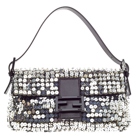 dbc5a704e599 Baguette Sequined