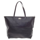 Salvatore Ferragamo Bice Tote Leather