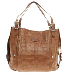 Tod's Tote Alligator XL