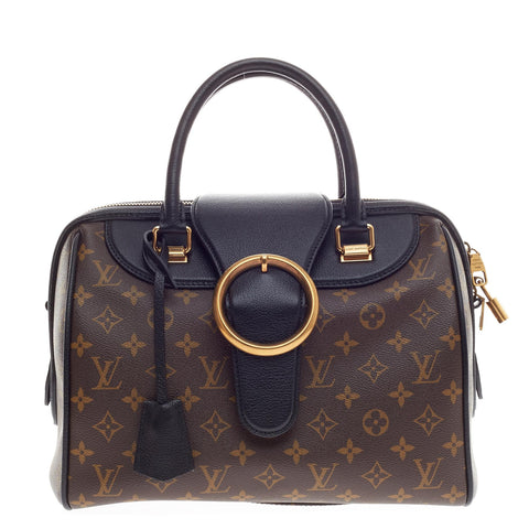 991ff2b75c4c Buy Louis Vuitton Speedy Handbag Limited Edition Golden Arrow 405701 – Rebag
