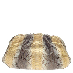 Nancy Gonzalez Clutch Python Small