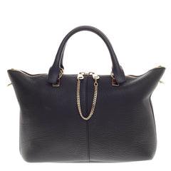 Chloe Baylee Satchel Leather Medium