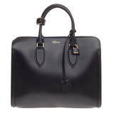 Alexander McQueen Heroine Open Tote Leather -