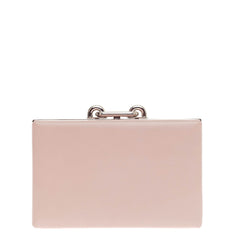 Balenciaga Maillon Clutch Leather -