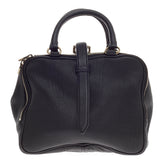 Alexander Wang Anita Frame Satchel Leather