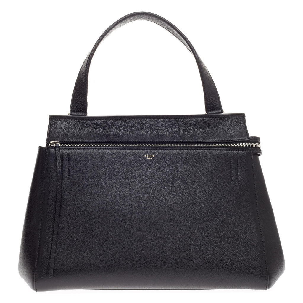 how to clean celine leather bag