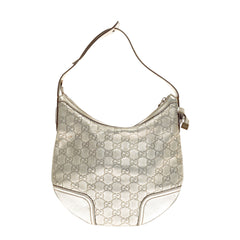 Gucci Princy Hobo Guccissima Leather Small