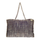 Stella McCartney Falabella Boston Bag Boucle