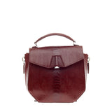 Alexander Wang Devere Satchel Leather
