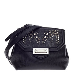 Alexander Wang Marion Crossbody Studded Leather Small