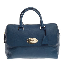 Mulberry Del Rey Bag Leather Medium