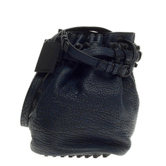 Alexander Wang Diego Bucket Leather