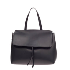 Mansur Gavriel Lady Bag Leather Mini