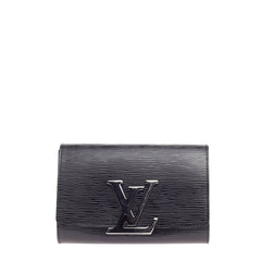 Louis Vuitton Louise Shoulder Bag Electric Epi Leather PM