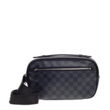 Louis Vuitton Ambler Damier Graphite