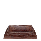 Nancy Gonzalez Envelope Clutch Crocodile Long