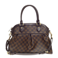 Louis Vuitton Trevi Damier PM