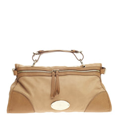 Mulberry Taylor Satchel Leather
