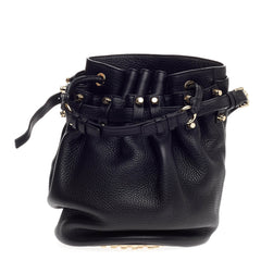 Alexander Wang Diego Bucket Leather Large