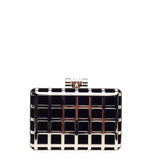 Tom Ford Metal Minaudiere Velvet