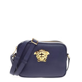 Versace Palazzo Camera Bag Leather Small