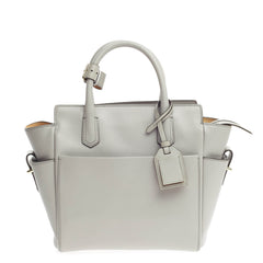Reed Krakoff Atlantique Tote Leather Mini