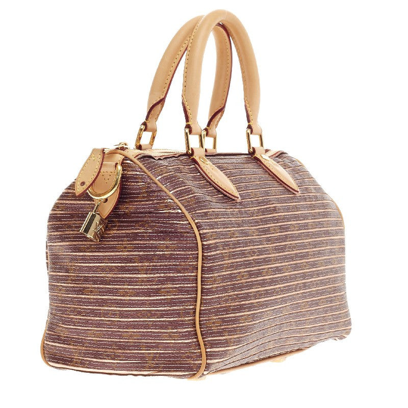 c0c37c1ea2a8 Buy Louis Vuitton Speedy Bandouliere Bag Limited Edition 304701 – Rebag