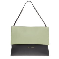 Celine All Soft Tote Leather -