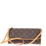 Louis Vuitton Twin Monogram Canvas GM
