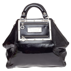 Versace Hit Bag Patent