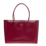 Tod's D-Styling Tote Smooth Leather Large