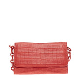 Nancy Gonzalez Wallet on Chain Crocodile Mini