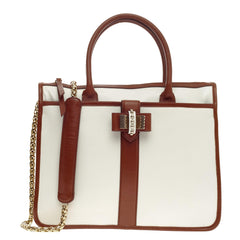 Christian Louboutin Sweet Charity Shopping Tote Leather