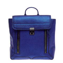 3.1 Phillip Lim Pashli Backpack Leather