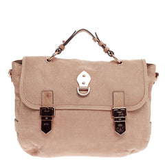 Mulberry Tillie Satchel Leather