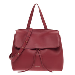 Mansur Gavriel Lady Bag Leather Medium