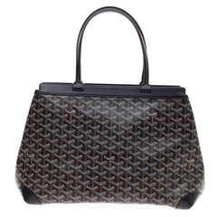 Goyard Bellechasse Canvas PM