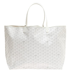 Goyard St. Louis Canvas GM