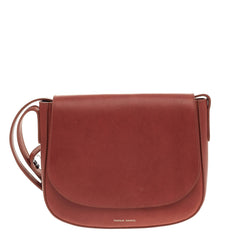Mansur Gavriel Crossbody Leather Medium