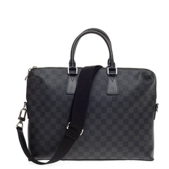 Louis Vuitton Porte-Documents Jour Damier Graphite
