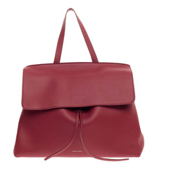 Mansur Gavriel Lady Bag Leather Large