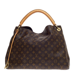 Louis Vuitton Artsy Monogram Canvas MM