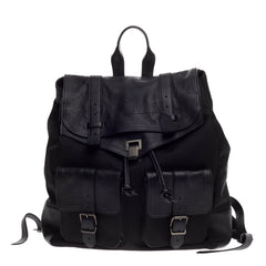 Proenza Schouler PS1 Backpack Nylon and Leather XL