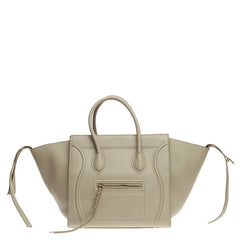 Celine Phantom Smooth Leather Medium