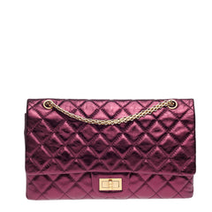 Chanel Reissue 2.55 Quilted Aged Calfskin 227