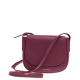 Mansur Gavriel Crossbody Leather Mini